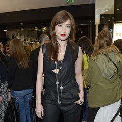 Daisy Lowe en la inauguración de la tienda Karl Lagerfeld en Londres