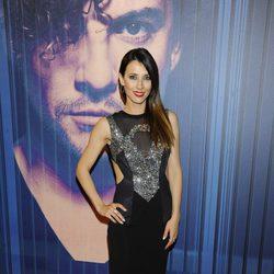 Bárbara Goenaga en el estreno del videoclip de David Bisbal 'Tú y yo'