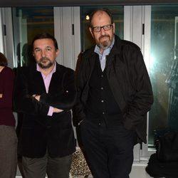 Josep María Pou en el Premio Artes y Letras de la Fundación Príncipe de Girona