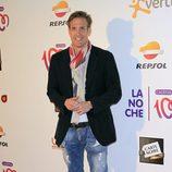 Óscar Martínez en la Noche de Cadena 100 2014