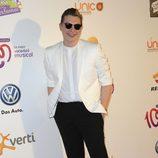 John Newman en la Noche de Cadena 100 2014