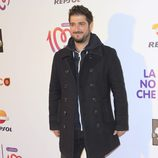Antonio Orozco en la Noche de Cadena 100 2014