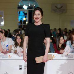 Lola Dueñas presenta 'Los fenómenos' en el Festival de Málaga 2014