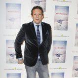 Joaquín Prat en la presentación del libro 'La noche soñada'