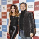José Mota en el estreno de '2 francos, 40 pesetas'