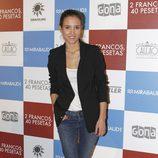 Ana Fernández en el estreno de '2 francos, 40 pesetas'