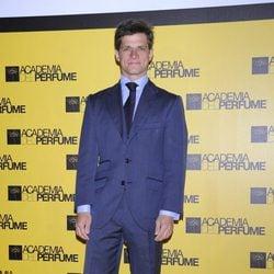 Julián López 'El Juli' en los Premios Academia del Perfume 2014