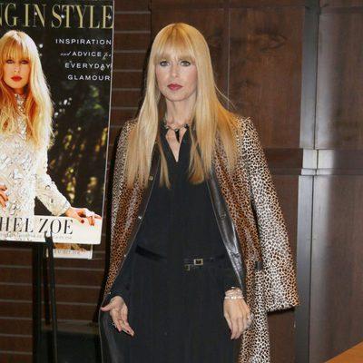 Rachel Zoe publica y firma de su nuevo libro en Los Ángeles