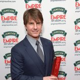 Tom Cruise en los Premios Empire 2014