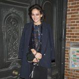 Laura Ponte en el 40 cumpleaños de Nieves Álvarez