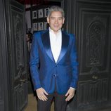 Boris Izaguirre en el 40 cumpleaños de Nieves Álvarez