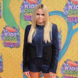 Alli Simpson en los Kids Choice Awards 2014