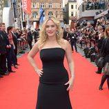 Kate Winslet en la premiere de 'Divergente' en Londres