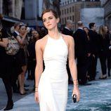 Emma Watson posa en el estreno de 'Noé' en Londres