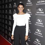 Noelia López en los Premios Kapital 2014