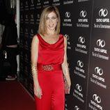Eva Isanta en los Premios Kapital 2014