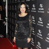 Isabel Gemio en los Premios Kapital 2014