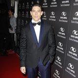 Adrián Lastra en los Premios Kapital 2014