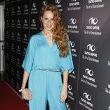 María Castro en los Premios Kapital 2014