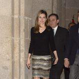 La Princesa Letizia en la entrega del Premio 'El Barco de Vapor'