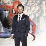 Fernando Andina en el estreno de 'The Amazing Spider-Man 2' en Madrid
