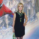 Carmen Lomana en el estreno de 'The Amazing Spider-Man 2' en Madrid