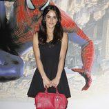 Macarena García en el estreno de 'The Amazing Spider-Man 2' en Madrid