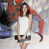 Úrsula Corberó en el estreno de 'The Amazing Spider-Man 2' en Madrid