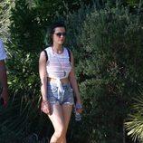 Katy Perry en el festival de música Coachella 2014