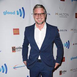 Eric Dane en los Premios GLAAD 2014