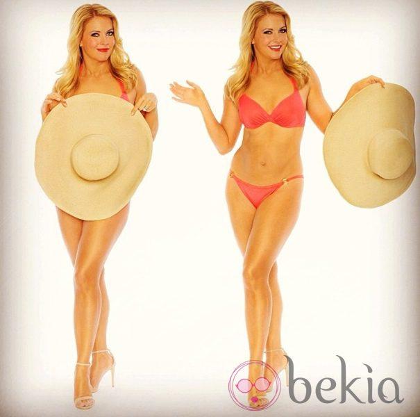 imagenes de melissa joan hart en bikini