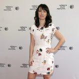 Susanna Fogel en la presentación de 'Life Partners' en el Festival de Tribeca 2014