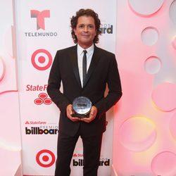 Carlos Vives en los Billboard Latinos 2014