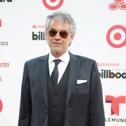 Andrea Bocelli en los Billboard Latinos 2014