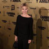 Eugenia Martínez de Irujo en el estreno de 'Carmina y amén' en Madrid