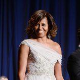 Michelle Obama en la Cena de Corresponsales de la Casa Blanca 2014