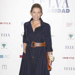 Patricia Rato en los Premios Telva Solidaridad 2014