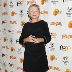 Inés Ballester en los Premios Naranja y Limón 2014