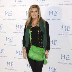 Susana Uribarri en un evento celebrado en el Hotel Me Madrid
