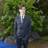 Sam Riley en la premiere de 'Maléfica' en Londres