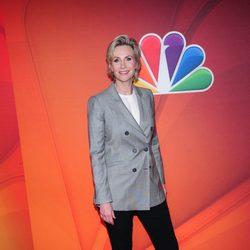 Jane Lynch en los Upfronts de NBC 2014