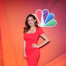 Kelly Brook en los Upfronts de la NBC 2014