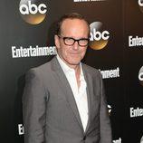 Clark Gregg en los Upfronts de la ABC de 2014