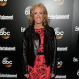 Felicity Huffman en los Upfronts de la ABC 2014
