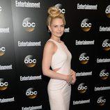 Jennifer Morrison en los Upfronts de la ABC 2014