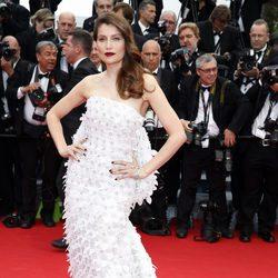 Laetitia Casta en el Festival de Cannes 2014