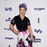 Kelly Osbourne en los Upfronts de la NBC Universal 2014