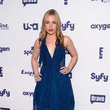 Piper Perabo en los Upfronts de la NBC Universal 2014