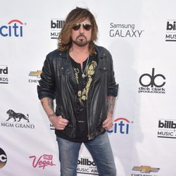 Billy Ray Cyrus en los Billboard Music Awards 2014