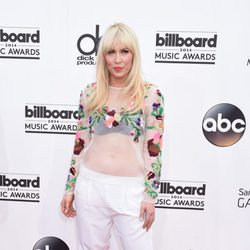 Natasha Bedingfield en los Billboard Music Awards 2014